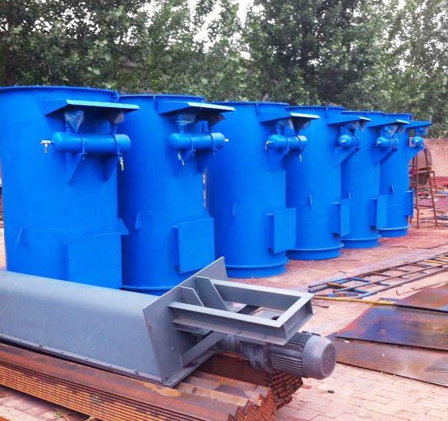 水泥仓仓顶除尘器新型产品单机布袋除尘器