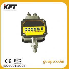 重�c卡弗特KSP-G6型智能�毫ψ�送控制器