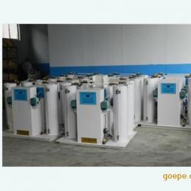 HTFXX-500二氧化氯发生器核心技术