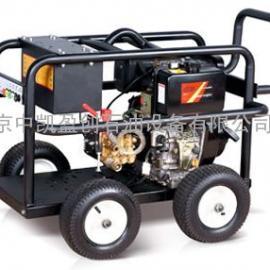 柴油机驱动冷水高压清洗机POWER2515D