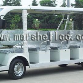 玛西尔 电动观光车-清逸14座(DN-14F)