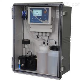 DPD法余氯在线检测仪