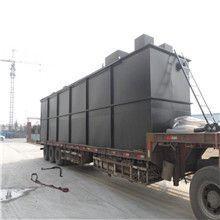 WSZ-A一体化医院废水处理设备