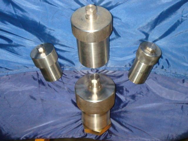 北京微型不锈钢水热反应釜FYF型