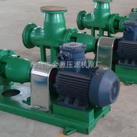 大流量 低扬程强制循环泵