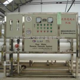 5吨单级反渗透设备,一级反渗透设备报价表
