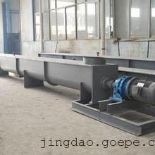 螺旋绞龙输送机|无轴螺旋输送机|绞龙输送机