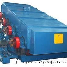 高幅筛 高频筛 不粘筛 电厂输煤系统振动筛