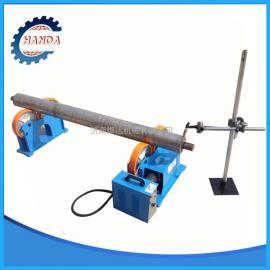 轻型管道切割焊机滚轮架 自动焊专用 河北专供