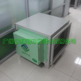 餐饮油烟净化器/高压静电油烟净化器厂家