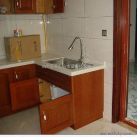 专业销售原装正品地下室厨房污水提升器