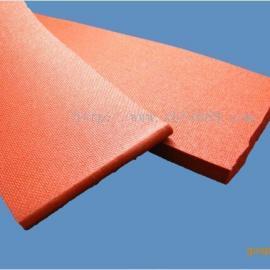 耐高温硅胶发泡片、红色硅胶发泡片、设备密封硅胶发泡条厂家