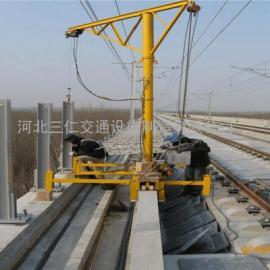 铝合金铁路声屏障&140mm圆孔声屏障板&高铁声屏障厂家