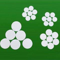 支架游泳池充气游泳池专用消毒剂澄清剂水处理药剂厂家