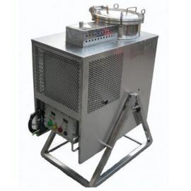 供应北京天津河北废酒精废溶剂回收机
