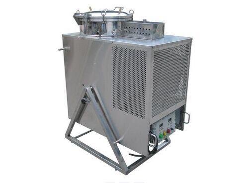 供应河南洛阳许昌焦作三门峡废溶剂回收机