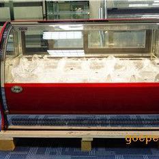 加盟冰淇淋展示柜