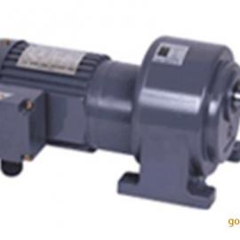 CPG卧式减速机-晟邦卧式齿轮减速机
