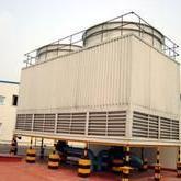 华强设计  玻璃钢喷雾式冷却塔  技术说明