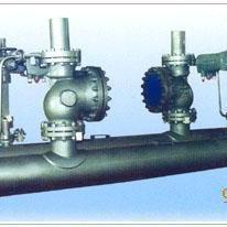 《益创设计(供热集团减温减压器、化肥厂减温减压器)》