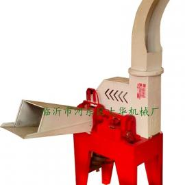 多功能铡草机干湿秸秆粉碎机