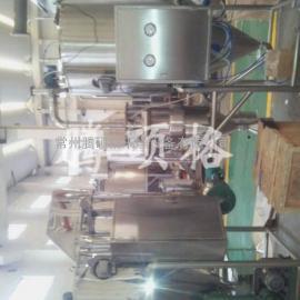 葡萄糖酸锌喷雾干燥塔、优质高速离心喷雾干燥机―腾硕格制造