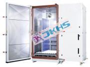 光伏组件湿冷循环试验箱