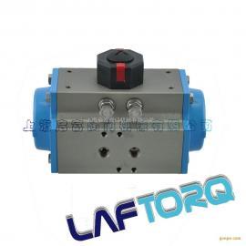 品质卓越的气缸产品符合NAMUR, ISO5211标准