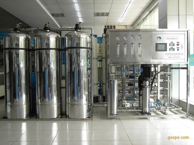 水处理设备-济南海牛工业设备有限公司