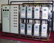 EDI高纯水装置-济南海牛工业设备有限公司