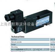 直销VAA 2W511-10电磁阀低价