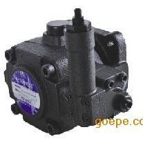 台湾朝田KOMPASS变量叶片泵VD2-30F-A3