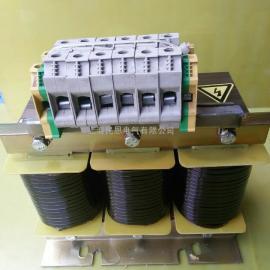 CKSG-2.4/0.45-6%补偿电抗器40kvar6%