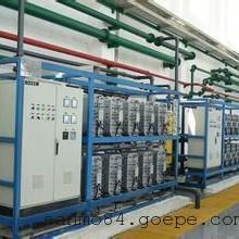 超声波纯水设备