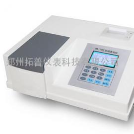 供应江西拓普TPW-70型水质总磷速测仪生产厂家/现货供应