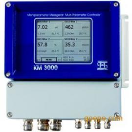 KM3000水质多参数控制器/水质在线监测系统