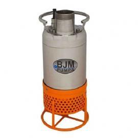 BJM泵 BJM污水泵