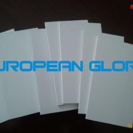 白色ABS板 米黄色ABS板 进口ABS板材