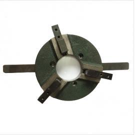 焊接卡盘快速焊接卡盘变位机三爪卡盘