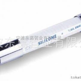 制药耐高温软管 制药硅胶带钢丝软管 制药硅胶钢丝增强软管
