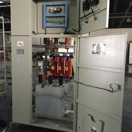 TGWB高压无功补偿柜提高功率因素节省电能提升设备负载能力