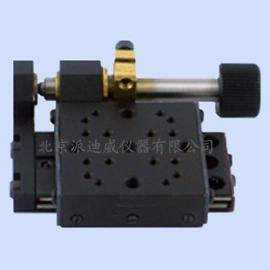 PP110-13-34CL 精密型手动平移台