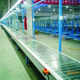 动力滚筒输送机-输送机系列-上海昱音输送机供应
