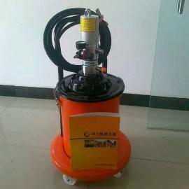 气动高压注油机 型号:TZDL6-A75-G