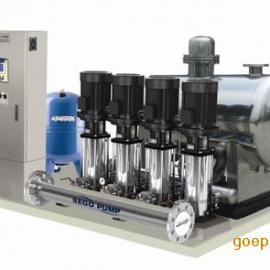 供水设备-济南海牛工业设备有限公司