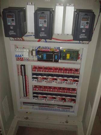 水泵供水变频柜