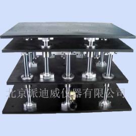 PT-SD411 精密型手动升降台 丝杆式位移台 手动升降机 升降滑台