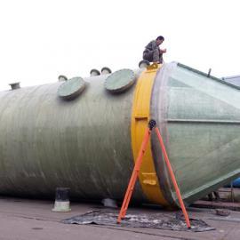 钢厂石灰窑脱硫脱硝一体化工程
