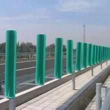 承揽大广高速路玻璃钢防眩网规格尺寸