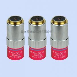 红外物镜 红外长焦物镜 宽波长物镜 激光物镜